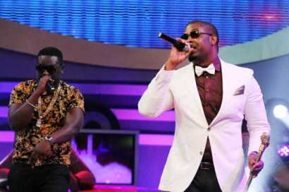 Don Jazzy Goes all Out on Wande Coal Calls him a Thief.